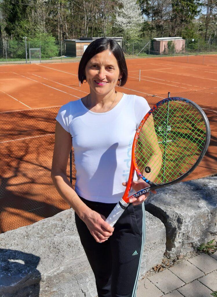 Gordana Tucakovic-Kolaric