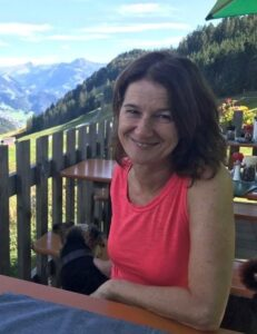 Sabine Allenbacher
