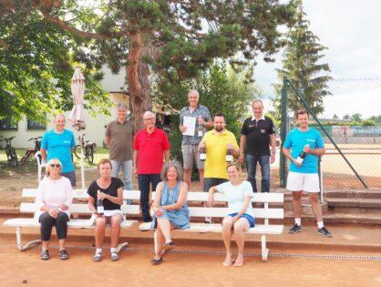 Clubmeisterschaft 2020 - Ein großer Erfolg