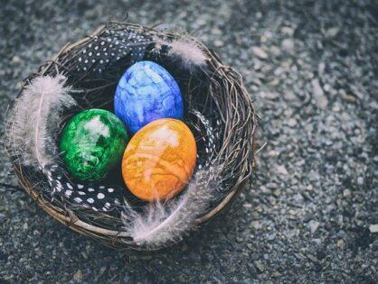 TCL wünscht Frohe Ostern!